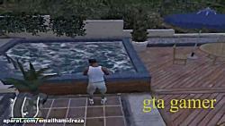 راز های GTA V(روح سرگردان در gta v)