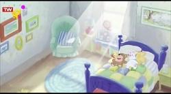 باغ وحش عروسکی - بوف میتونه حرکت کنه