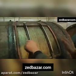 تولید چرم از پوست آبزان