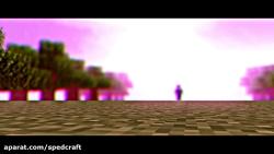 سکانسی از سریال انتقام زندگی - انیمیشن ماینکرافت