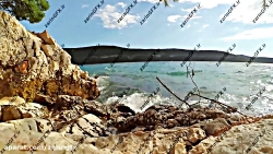 مجموعه فوتیج ساحل و دریا