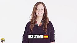 سلام و خداحافظ در 70 زبان دنیا