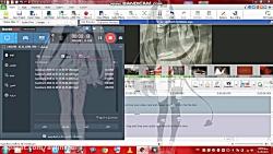 اموزش اسکرین شات گرفتن از ویدیو در نرم افزار Video pad توسط تودم
