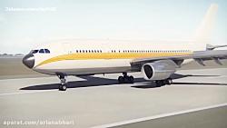 داستان پیدایش و موفقیت هواپیماهای ایرباس