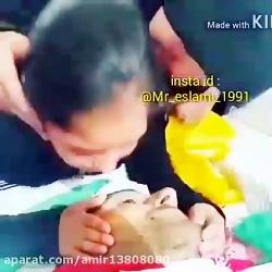 مداحی سید رضا نریمانی