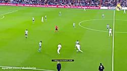 بازگشت هازارد به روزهای اوج برای رئال مادرید