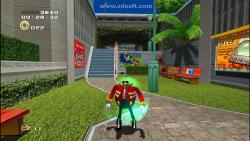 Sonic Adventure 2 مود اگمن?!? +لینک دانلود مود با سرور داخلی