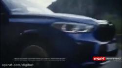 کلیپ جذاب BMW برای معرفی X5 و X6
