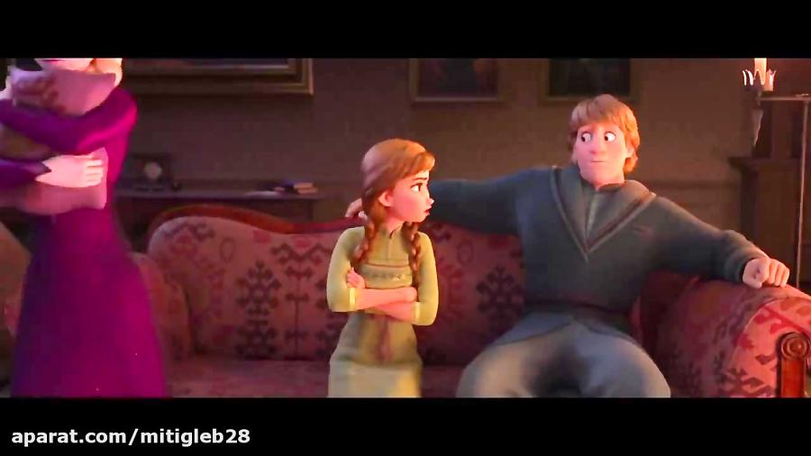 Frozen 2 Il Segreto di Arendelle guarda film gratis streaming 2019