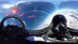 VR VIDEO فیلم واقعیت مجازی