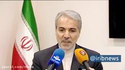 سخنگوی دولت:  رئیس جمهور خود را فدای منافع کشور و مردم کرد
