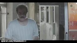 سکانس خنده دار از فیلم رحمان ۱۴۰۰
