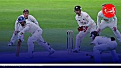 کریکت؛ یک ورزش انگلیسی