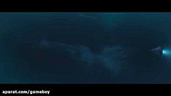 فیلم Aquaman-2018 دوبله فارس...