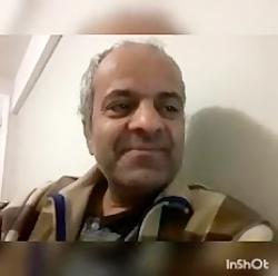 رافعی پور کجایی پیدایت نیست در فضای مجازی