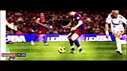 برترین لحظات دوران فوتبالی داوید ویا در اسپانیا
