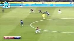 تکنیک ها و مهارت های ریکاردو کاکا ستاره فراموش نشدنی فوتبال