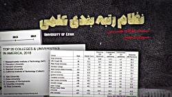 وضعیت علمی کشور ایران