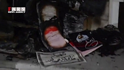 روایت فتنه، از آتش زدن اماکن عمومی تا پمپ بنزین و خانه مردم