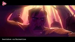 انیمیشن کوتاه YONA