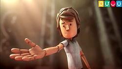 انیمیشن کوتاه 2
