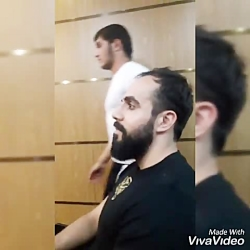 Ramin mazaheri رامین مظاهری