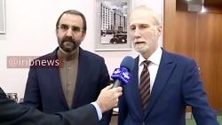 شروع صادرات دارو و تجهیزات پزشکی ایرانی به روسیه
