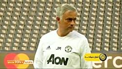 اخبار کوتاه فوتبال؛ پس از لغو 4بازی هفته یازدهم، دیدار پرسپولیس و نفت مسجد سلیما