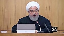 ملت ایران اجازه نداد آب به آسیاب دشمن ریخته شود