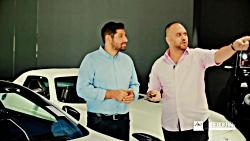 سفرنامه نمایشگاه خودرو دبی ۲۰۱۹   قسمت پنجم