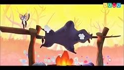 انیمیشن کوتاه 15