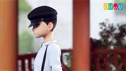 انیمیشن کوتاه 16