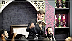 """کربلایی حسن حسینخانی _ قطعه ویدیویی """" ای نگهبان محمل زینب """" _ محرم 1441"""