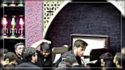 """کربلایی حسن حسینخانی _ قطعه ویدیویی """" القمه در مقابلت پا شد """" _ محرم 1441"""