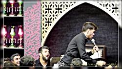 """کربلایی حسن حسینخانی _ قطعه ویدیویی """" کفاره ی لمس آب این است """" _ محرم 1441"""