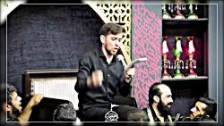 """کربلایی حسن حسینخانی _ قطعه ویدیویی """" یک نفر با عمود پیدا شد """" _ محرم 1441"""