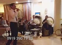 گروه موسیقی سنتی زنده ا...