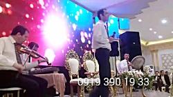 اجرای مراسم جشن عروسی ا...