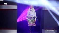اعجوبه ها - یسری حسینی کیا- شبکه سه