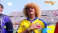 فوتبال 120/ سرنوشت جالب ستاره های جام جهانی 98 فرانسه (با صدای عادل فردوسی پور)