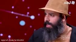 گفتگو با اردشیر احمدی رادیو قرمز،فیلم گفتگو با اردشیر احمدی،رادیو قرمز،اردشیر اح