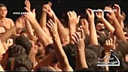 کرلایی جواد مقدم ✔ مداحی شور احساسی محشر (ای آروم جونم حسین...)