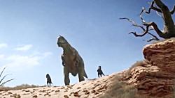 مستند سیاره ی دایناسور ها قسمت ۶ (قسمت آخر) : آخرین قاطلین