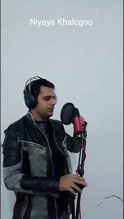 اجرای زنده محسن محمودی (نیایاکلگو)