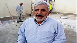 اردوی جهادی گروه جهادی شهدای منطقه ۱۸ تهران