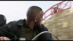 آنونس فیلم سینمایی «مرد ماه جوزا»
