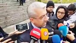 سفر وزیر نیرو برای دریافت وام 5 میلیارد دلاری دولتی روسیه به ایران