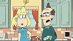 انیمیشن خانه پر سر  و صدا -  فصل سوم  - قسمت 43 و 44