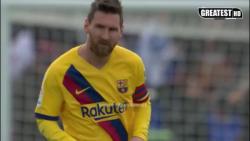 خلاصه و گل های بازی لگانس ۱-۲ بارسلونا
