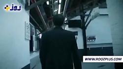 شبکه ایران اینترنشنال از مزدک میرزایی رونمایی کرد!